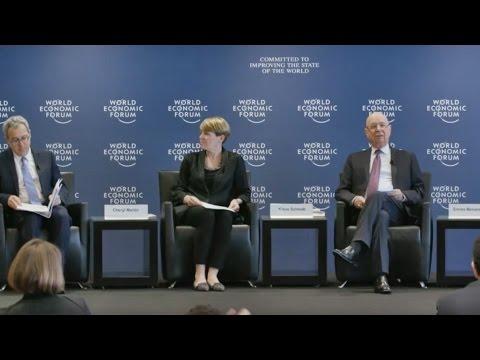 Davos 2017 - Pre-Meeting Press Conference