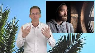 28.03.2021 - Predigt Gerhard Smits (Palmsonntag)