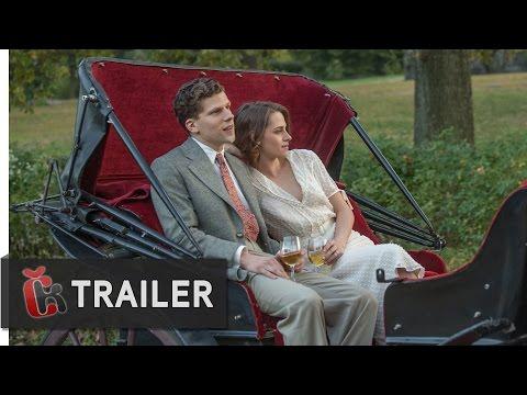 Café society (2016) - oficiální trailer