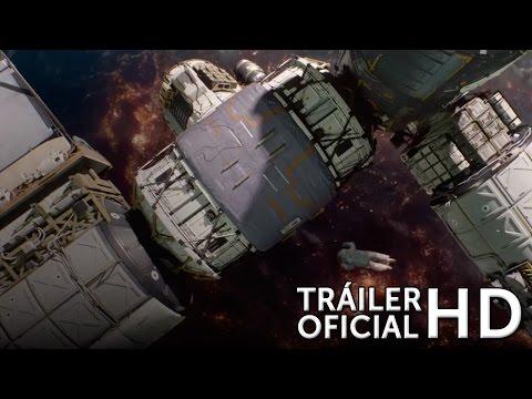 LIFE (VIDA). Tráiler oficial en español HD. En cines 19 de mayo