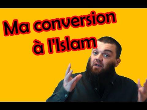 Ma conversion à l'Islam - Froment Mickaël