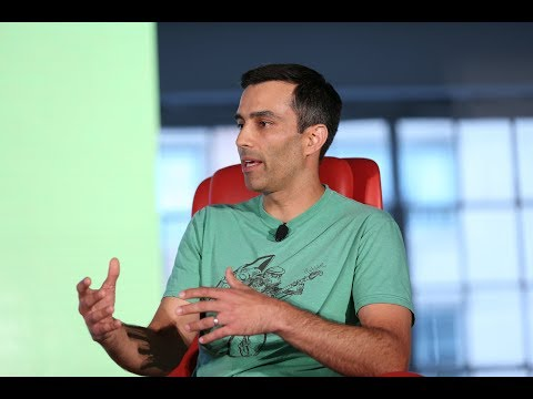 connectYoutube - Full video: Venmo's Chief Operating Officer Mike Vaughan| Code Commerce Fall 2017