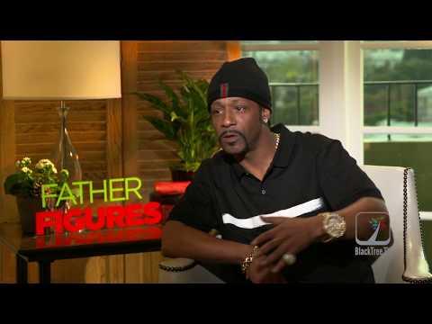Katt Williams Interview on Father Figures, #MeToo movement and Colin Kaepernick