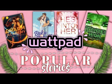wattpad stories tagalog 関連動画   スマホ対応 動画ニュース
