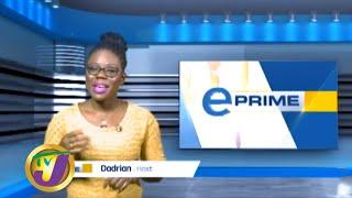 TVJ Entertainment Prime - March 31 2020