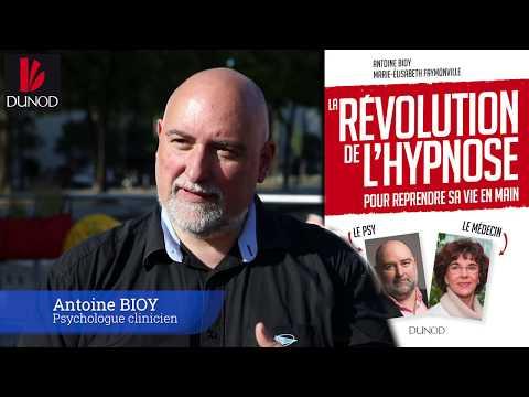 Vidéo de Antoine Bioy