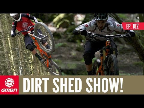 New Scott Ransom + The Best Mountain Bike Race Ever"