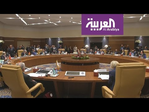 اجتماع مغاربي أروربي يبحث أمن ليبيا