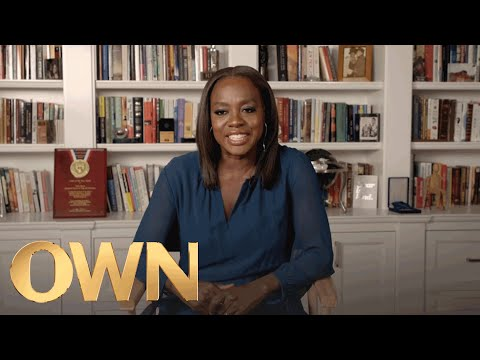What Viola Davis Learned From Ma Rainey   OWN Spotlight   Oprah Winfrey Network