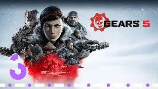 Vidéo-Test : TEST Gears Of War 5