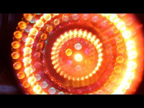 Full Portal Kaleidoscope Effect