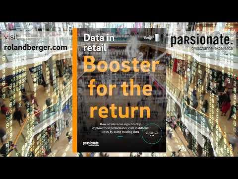 Data In Retail