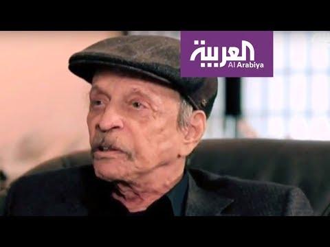 نشرة الرابعة | الكويت تودع الروائي إسماعيل فهد إسماعيل