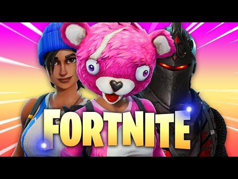 connectYoutube - How It Feels To Play Fortnite Battle Royale