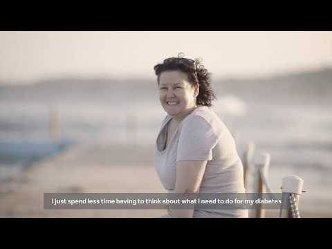 Medtronic patients share their stories