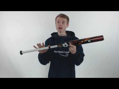 2018 DeMarini CFX Insane -10 Fastpitch Softball Bat: WTDXCFI