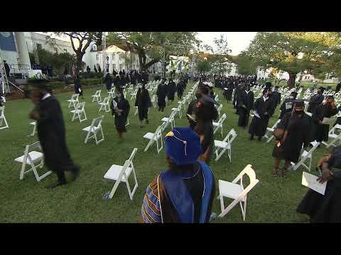 Dillard University 2021 Baccalaureate