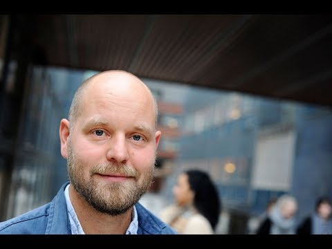 Anders Carlén ny chefredaktör för Byggindustrin