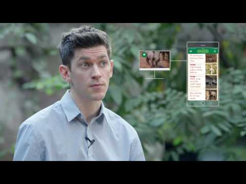 Chester Zoo - Planning the Mobile Visitor Experience