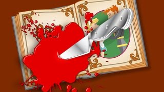 Dark Fairy Tales   HowStuffWorks Animations