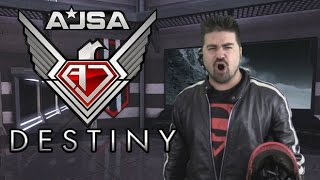 Destiny - Angry Army [AJSA] Clan Recruitment!