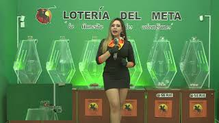 SORTEO LOTERIA DEL META 2992 DEL 01 DE JULIO DE 2020
