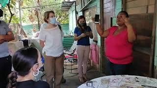 Mujeres logran emprender tras recibir ayuda de organización sin fines de lucro