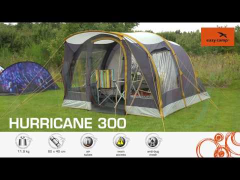 Hurricane 300 | Just Add People
