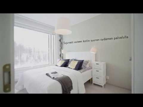 Tampereen Vuoreksen Koukkuranta