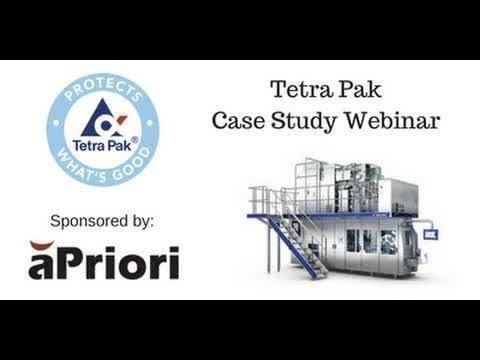 Tetra Pak Case Study Webinar