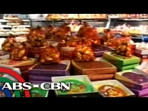 TV Patrol Panay: Tikoy iban pa na mga tradisyunal nga kalan-uninon sa tion sang Chinese New Year