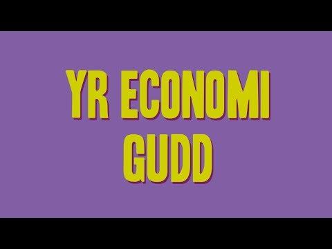 Yr Economi Gudd