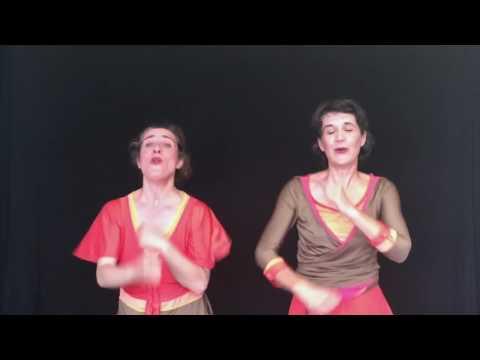 Vidéo de Fabienne Morel