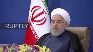 Iran: Tehran will not tolerate