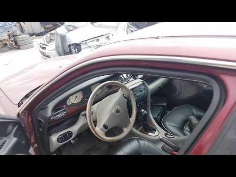 Rover 75 1999 m dalys