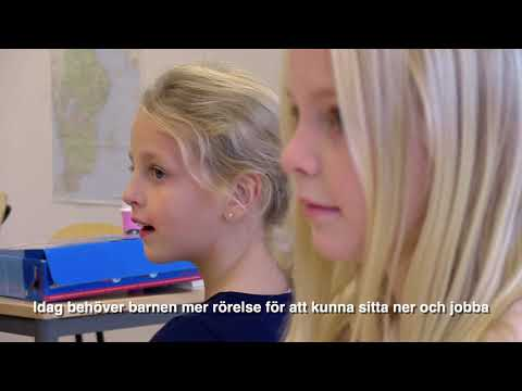 Rutsborgsskolan - Projekt Rörlig - Unisport