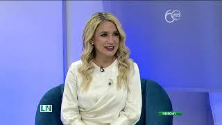 La abogada Nathalie Viteri  es candidata a la Asamblea Nacional