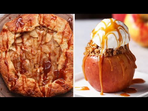 Apple Lovers Only ? Tasty Recipes