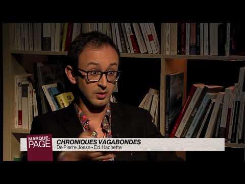 Vidéo de Pierre Josse