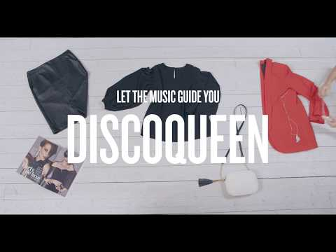 Fixa stilen - Discoqueen