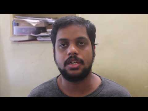 Video Message from Sudhir Kumar (Student Scholarship Recipient at IITB)