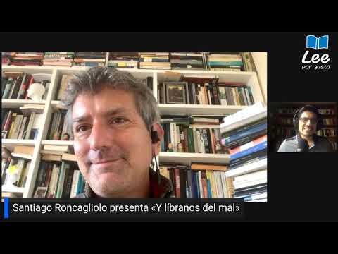 Vidéo de  Santiago Roncagliolo