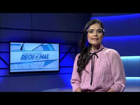 Costa Rica Noticias Regional - Lunes 23 Agosto 2021