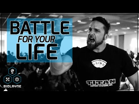 Battle for Your Life