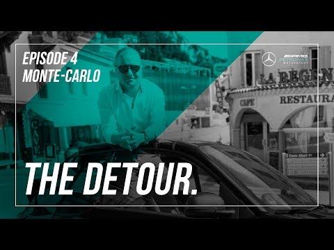 The Detour, Episode 4 - Monte Carlo