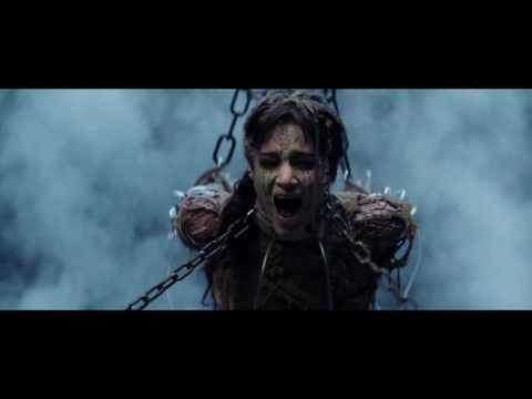 La momia - Trailer 2 español (HD)