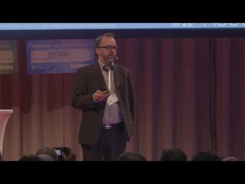 Power Circle Summit, Innovationsrace 2017: Nodd AB