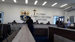 12° SESSÃO ORDINÁRIA REALIZADA NO DIA 17/05/2019