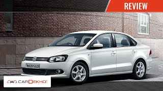 Volkswagen Vento | Know Your Car - Interiors & Exteriors