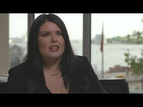 Meet What's Next - Karina Cuevas